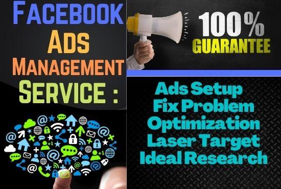 I will make super profitable Facebook ads to skyrocket your sales