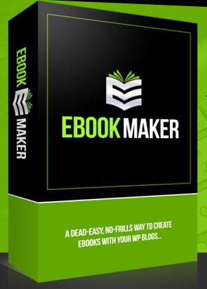 WP eBook Maker for - Wordpress
