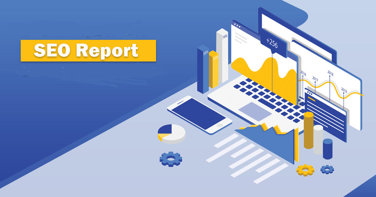 I will analyze your website and create expert SEO report within an hours