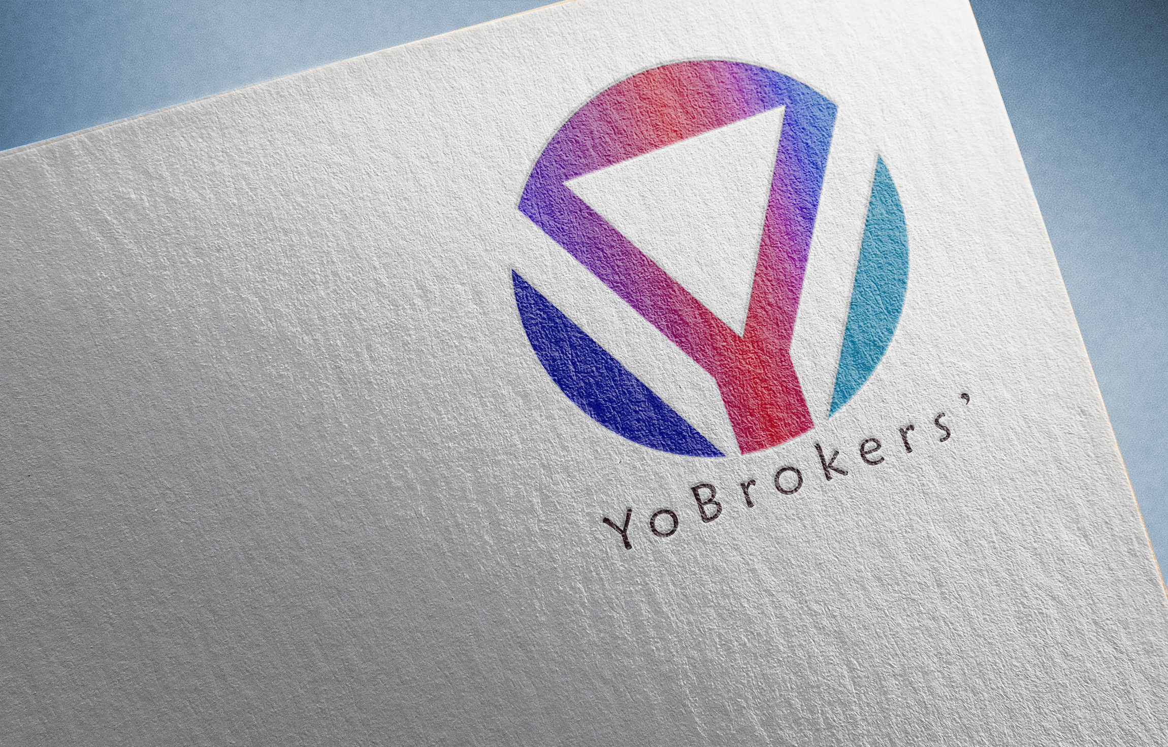 I will design a business logo for you