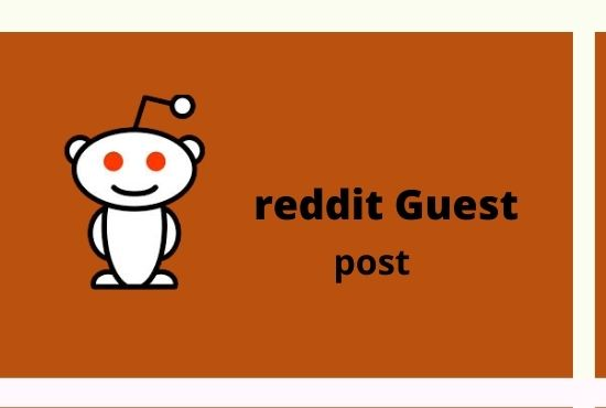 I will provide your website by 5 reddit post