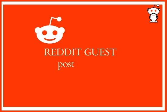 I will promote your website 10 reddit guest post