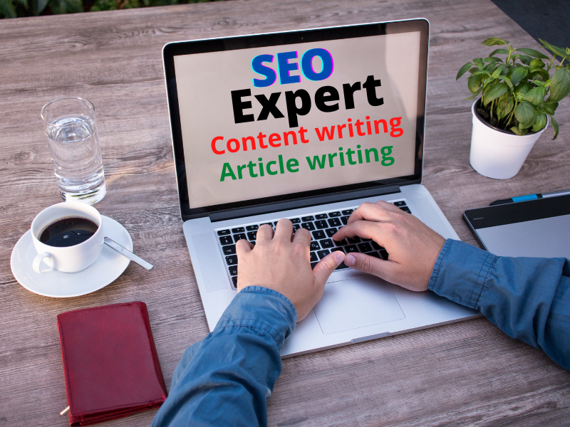 I will write 1200 word for your content or article