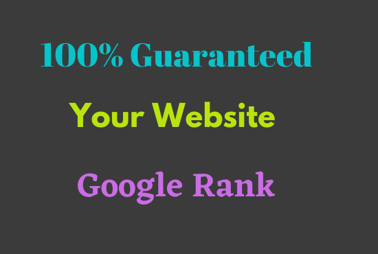 Monthly SEO Service with best Backlinks