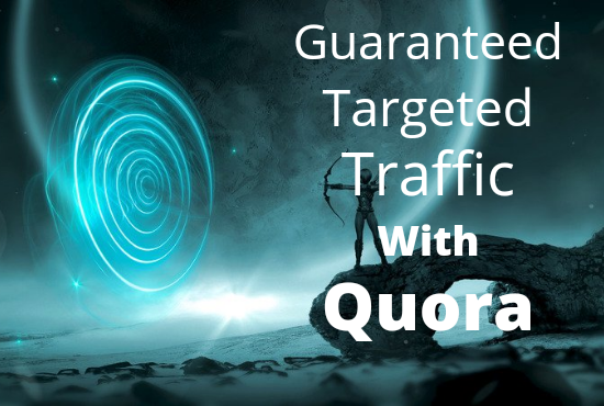 22 Quora answers high quality with your website link