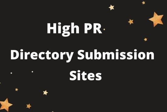 I Will Do High Quality 100 Directory Submission SEO Backlinks