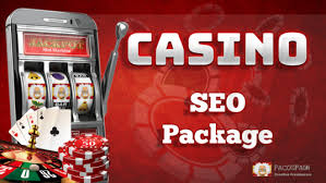 Google 1st Page Guaranteed or Refund Policy Monthly Casino Package