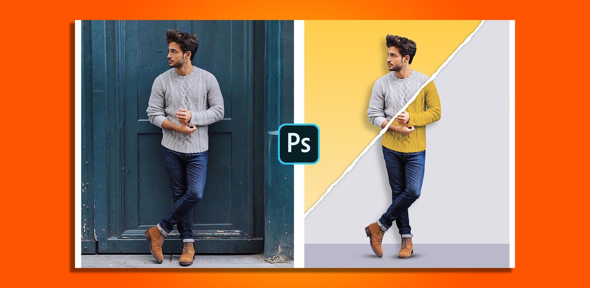 Professional Photoshop Editing and Photo Retouching