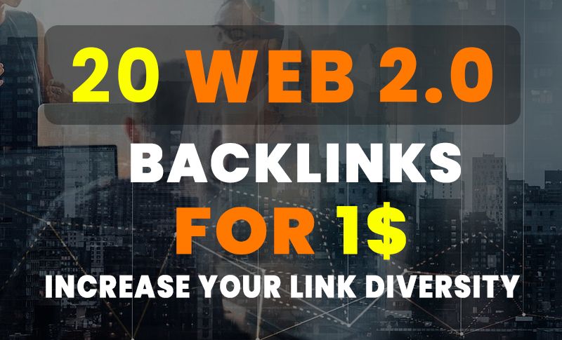 20+ Web 2.0 Backlinks for Casino,  Gambling,  Poker and adult site to Increase Domain Authority