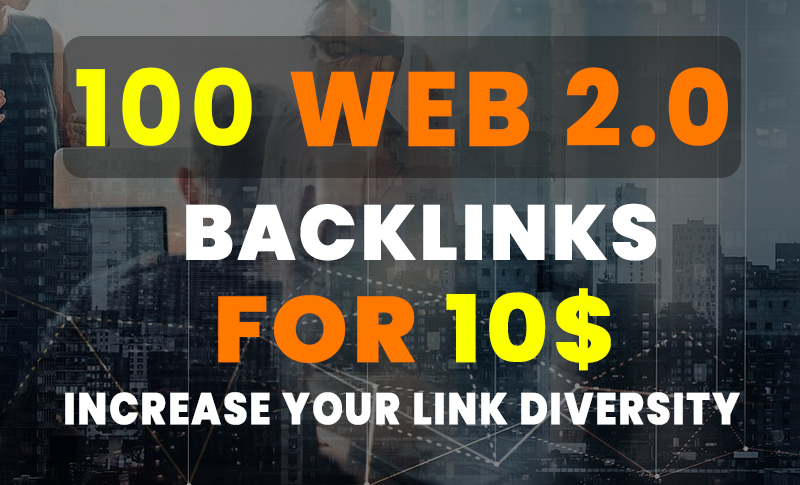 100+ Web 2.0 Backlinks for Casino,  Gambling,  Poker and adult site to Increase Domain Authority