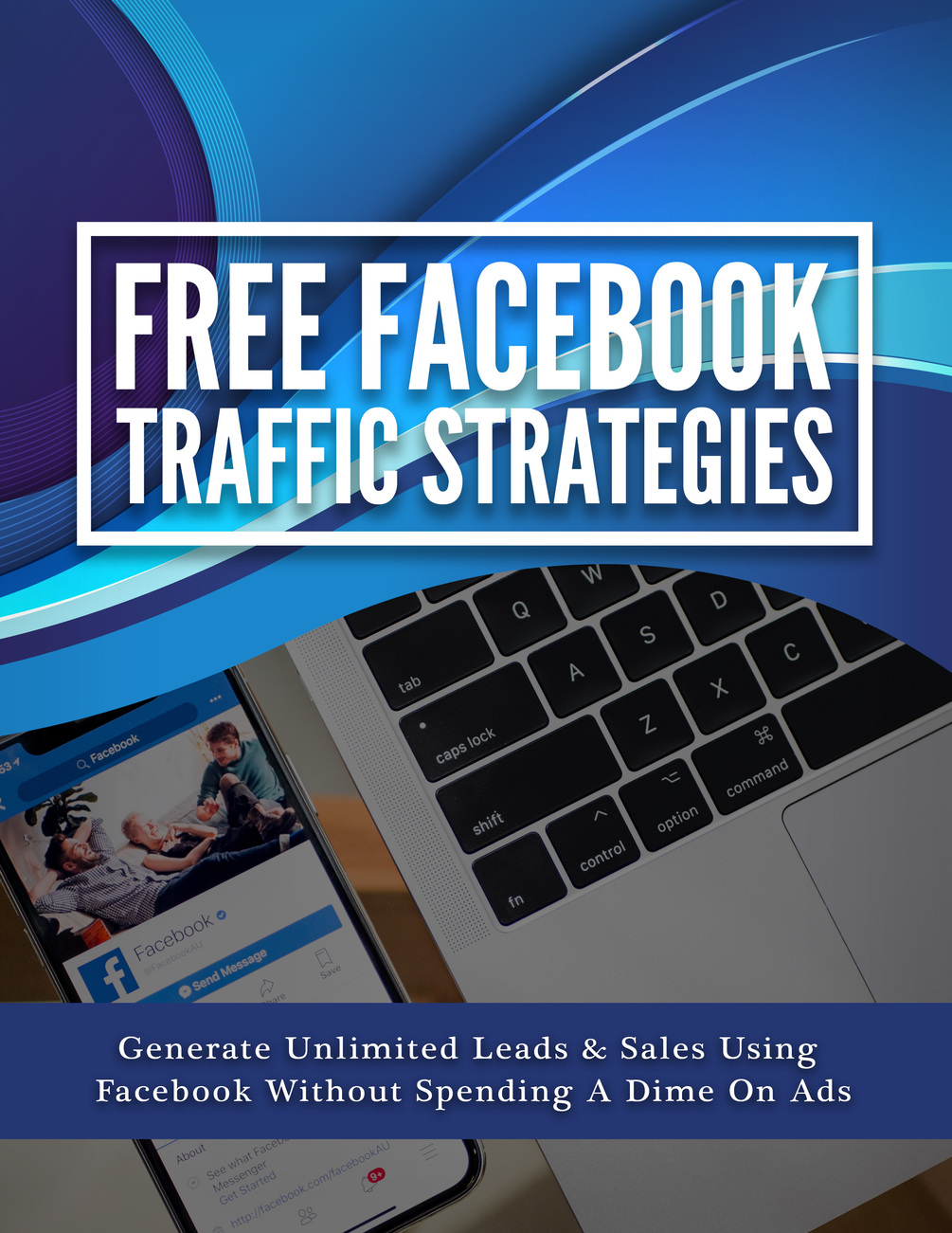 Give You Free Traffic Strategies