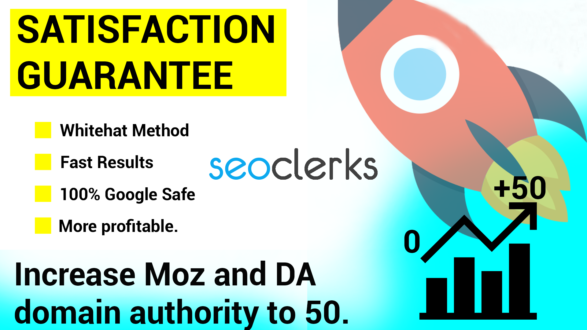 Increase DA And PA Authority To 50+