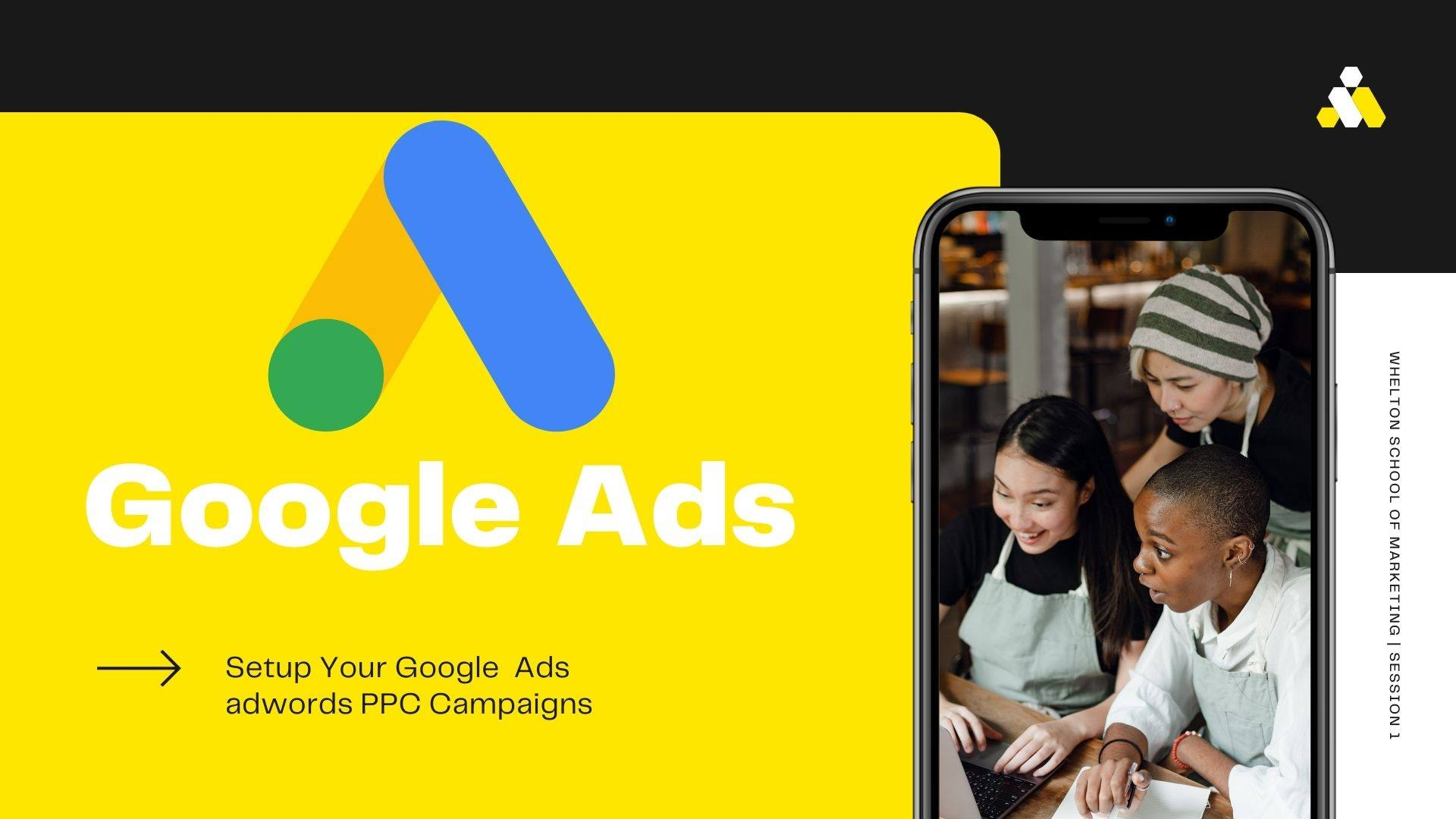 Manage Your Google Ads PPC Campaign
