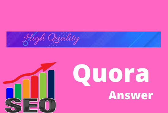 Promote your website with 15 H.Q Quora Answer