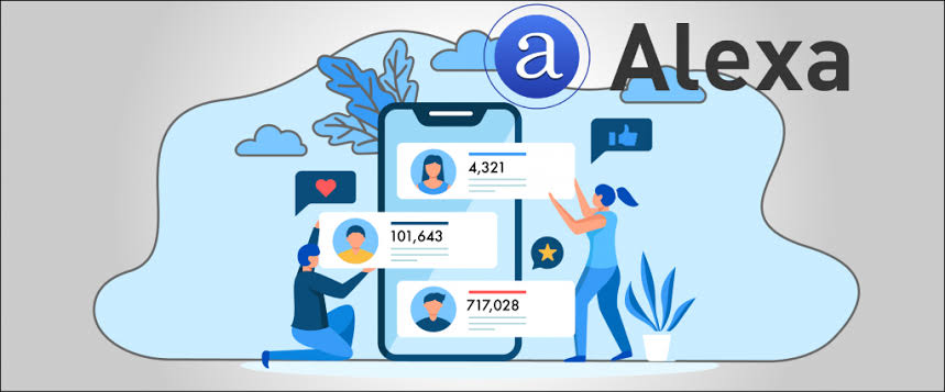 Increase your alexa rank to boost your website rank on google