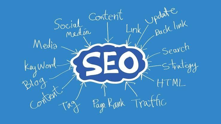 I will SEO optimization of your website & social media