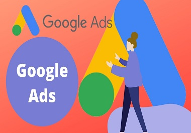 I will setup and manage your google ads PPC campaigns