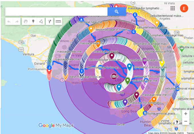 I will do 1000 google maps citations for gmb ranking and local seo