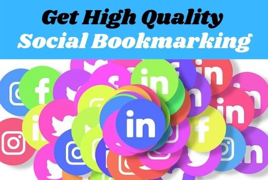 30+ Quality Social Bookmarking for Your Website