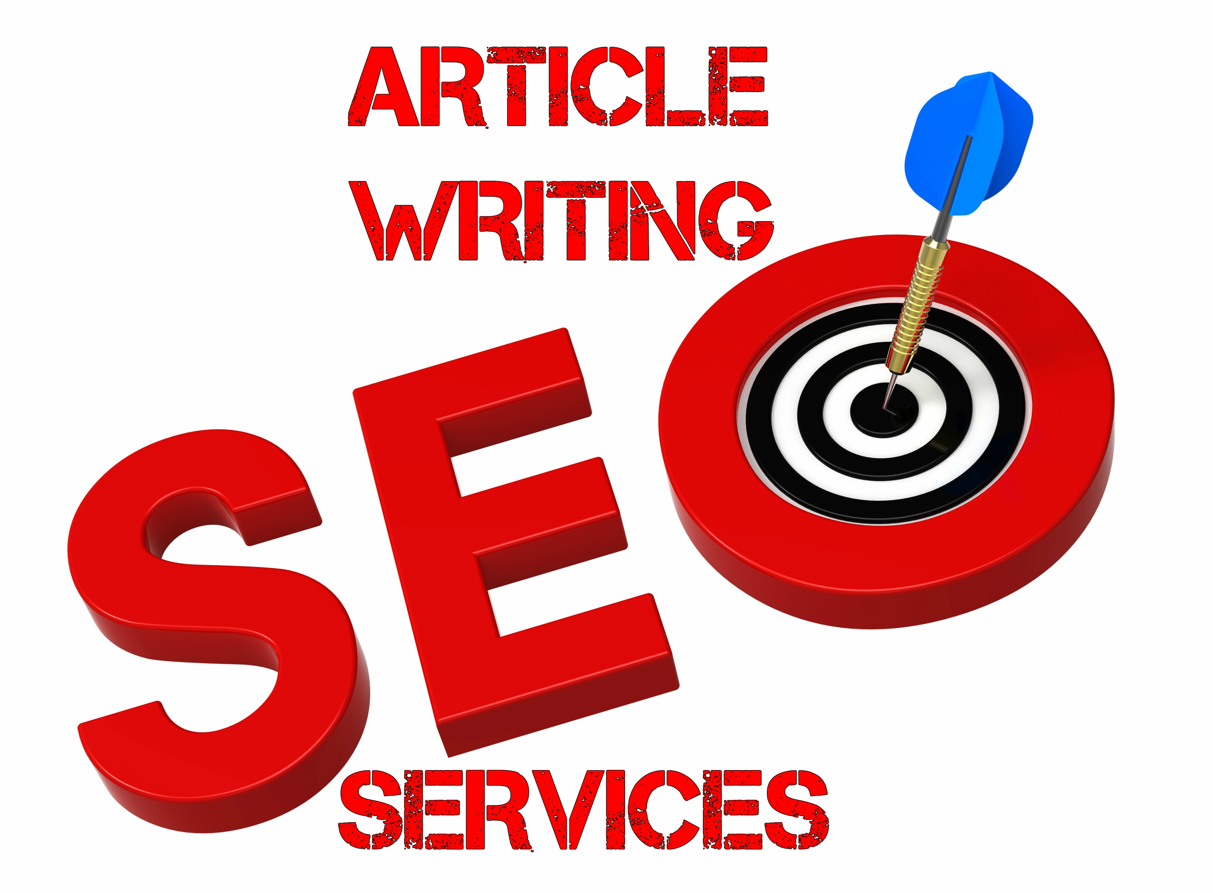 I will write researched SEO article and blog post for any niche
