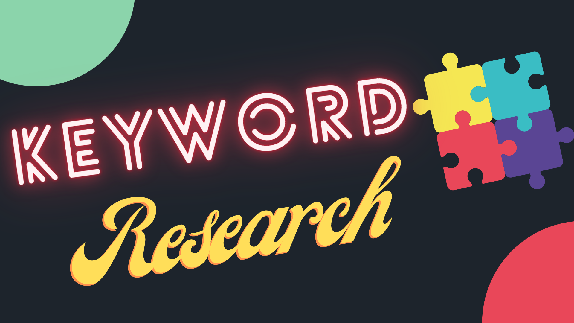 Rank Your Site Fast with 10 Keyword Research and 1 Competitor Analysis