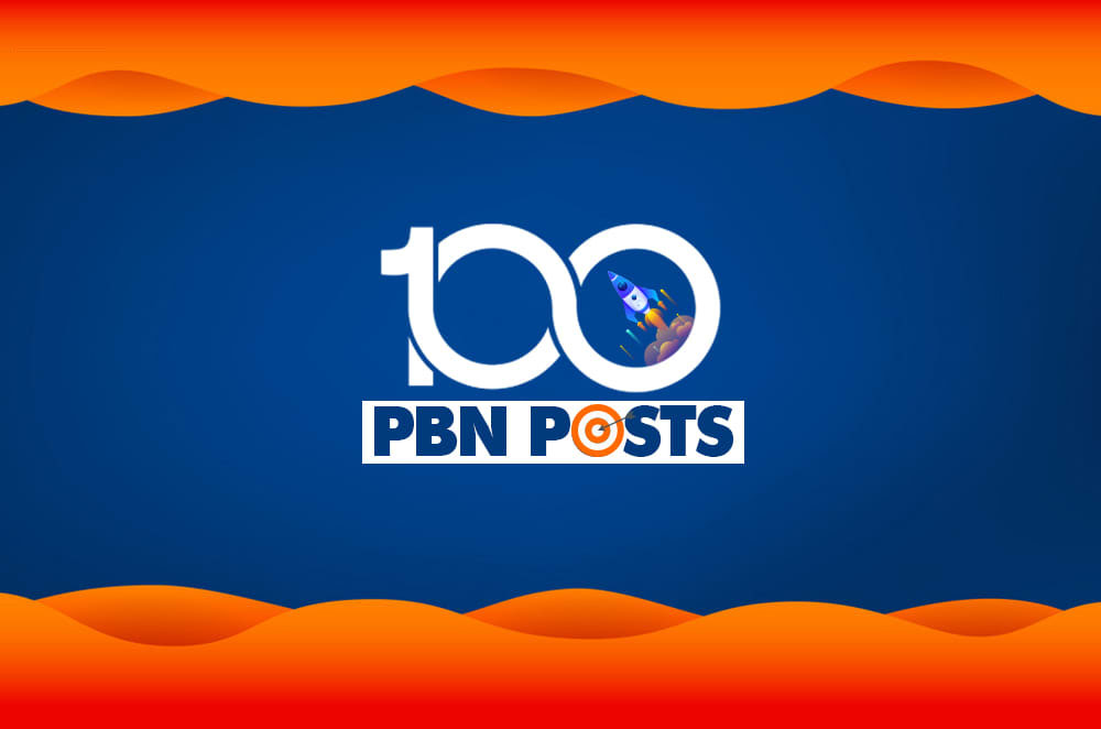 Create 100 pbn home page seo backlinks with 25tf 25da pbn