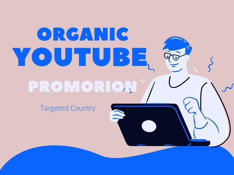 Increase video promotion organically within 24 hrs