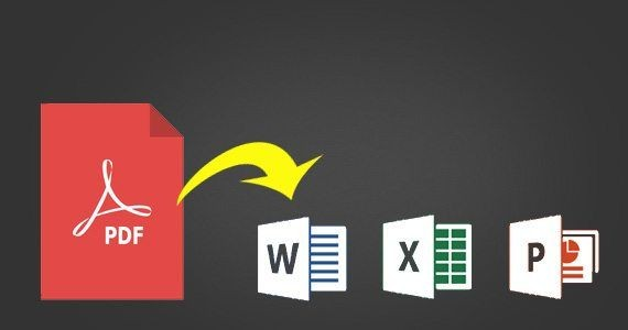 I will convert pdf to word. I will convert text image into word.