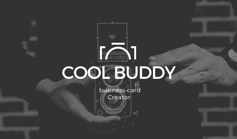 Create your personal Business Card to grab more audience for your Business.