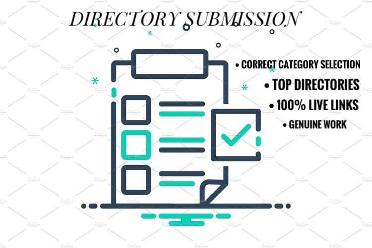 I will do 250 Directory Submission backlinks within 24 hours