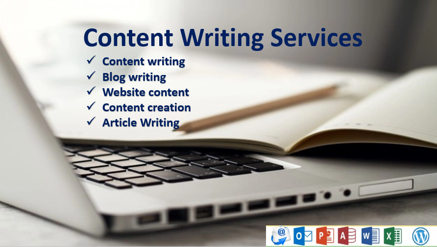 I will write content for your website and proofreading for your content within 24 hours