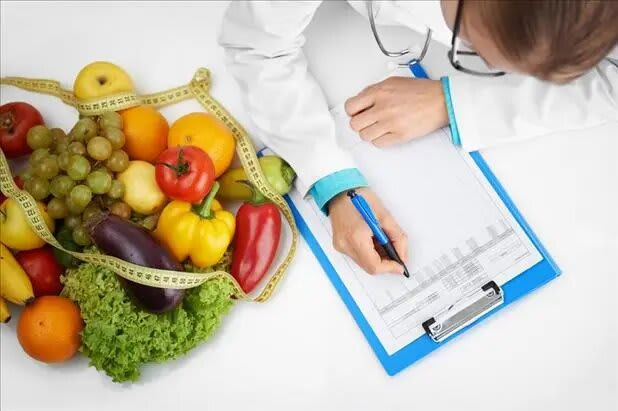 do content writing,  and assignments,  of health and nutrition