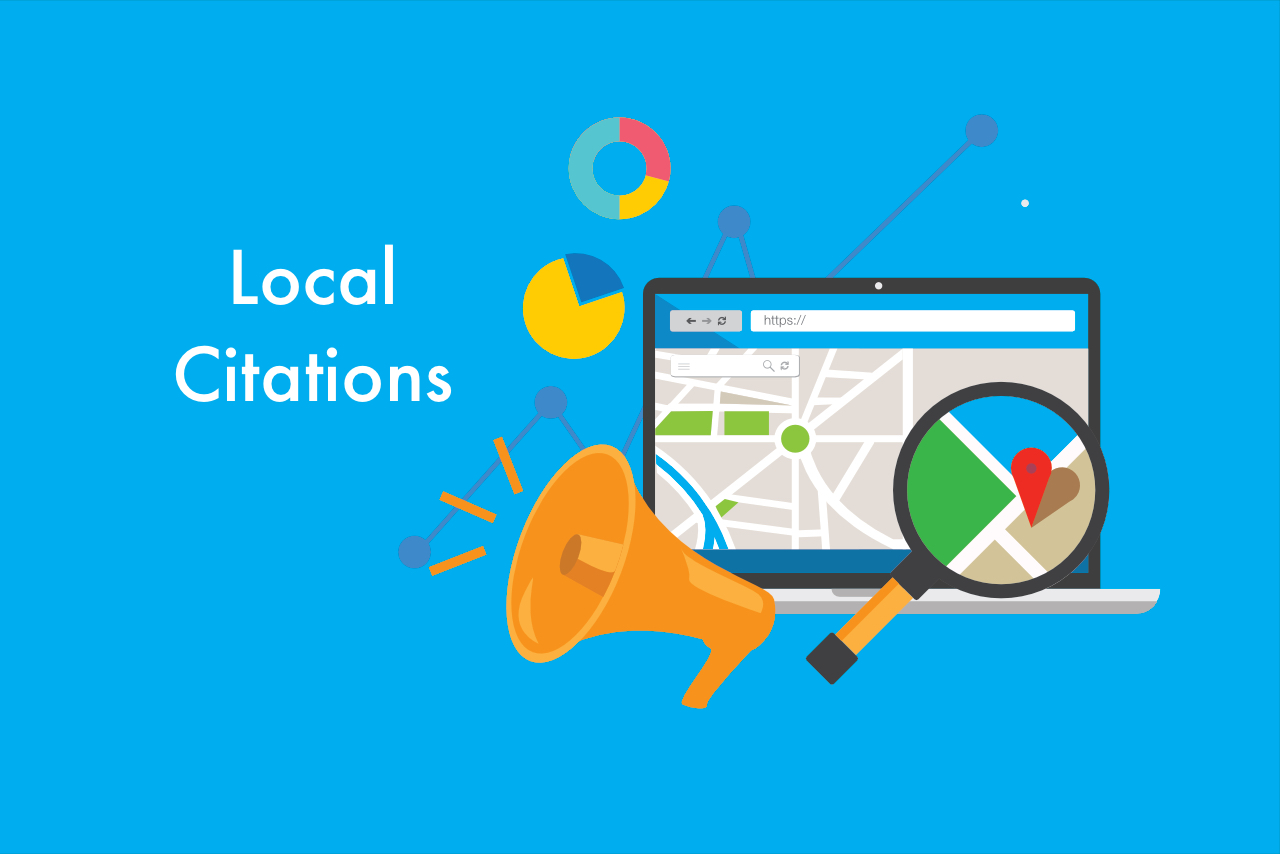 I will Manually build 50 high DA local listings from Yext,  Moz,  Brightlocal and Whitespark and more