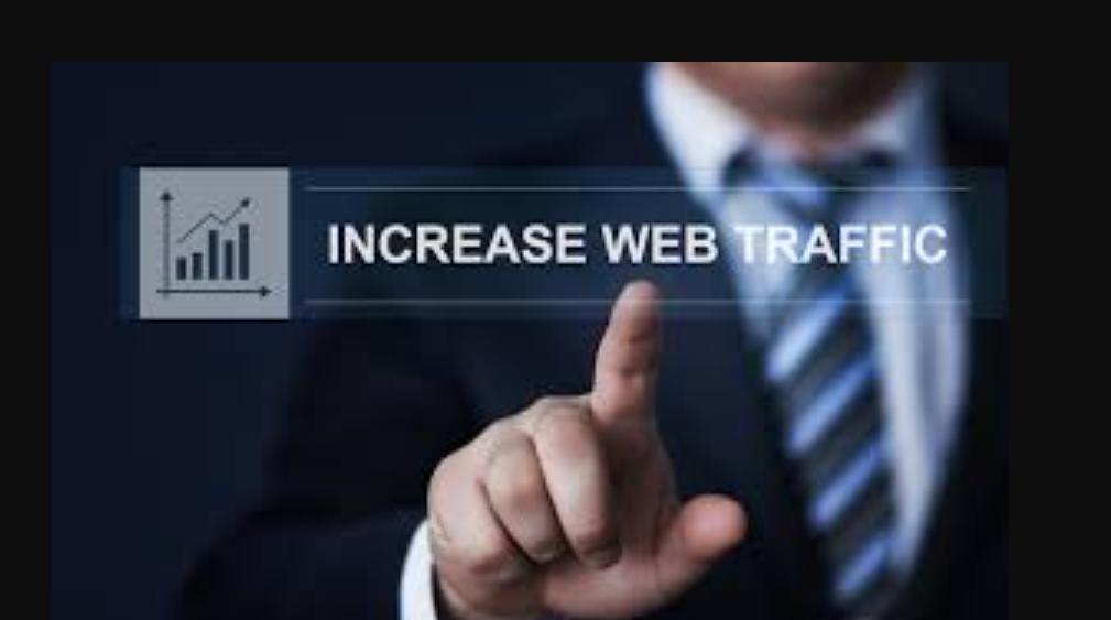 I will boost website ranking real organic targeted USA web traffic, web traffic