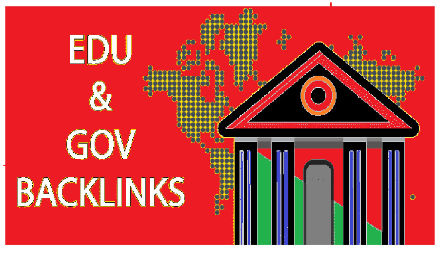 I will create 10 da 50 plus permanent edu gov backlinks
