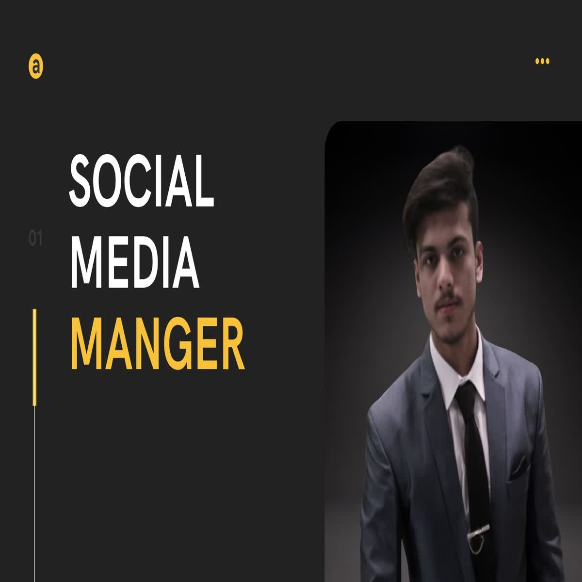 I am a social Media post and ADS designer. I will make, Facebook post and Ads Instagram Post and Ad