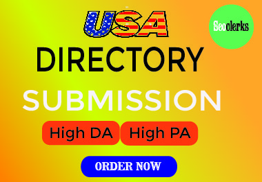 I will do top 400 UK local citations and directory submission for local SEO