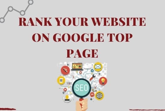 Best Google 1st page ranking service