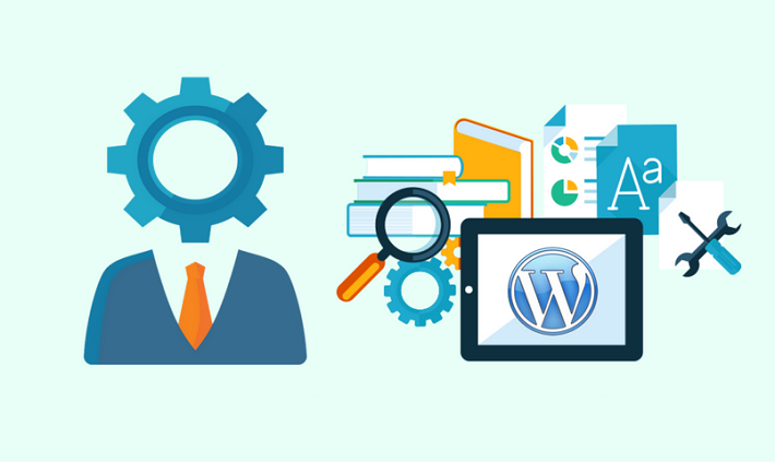 I will do WordPress installation,  theme setup,  and customization