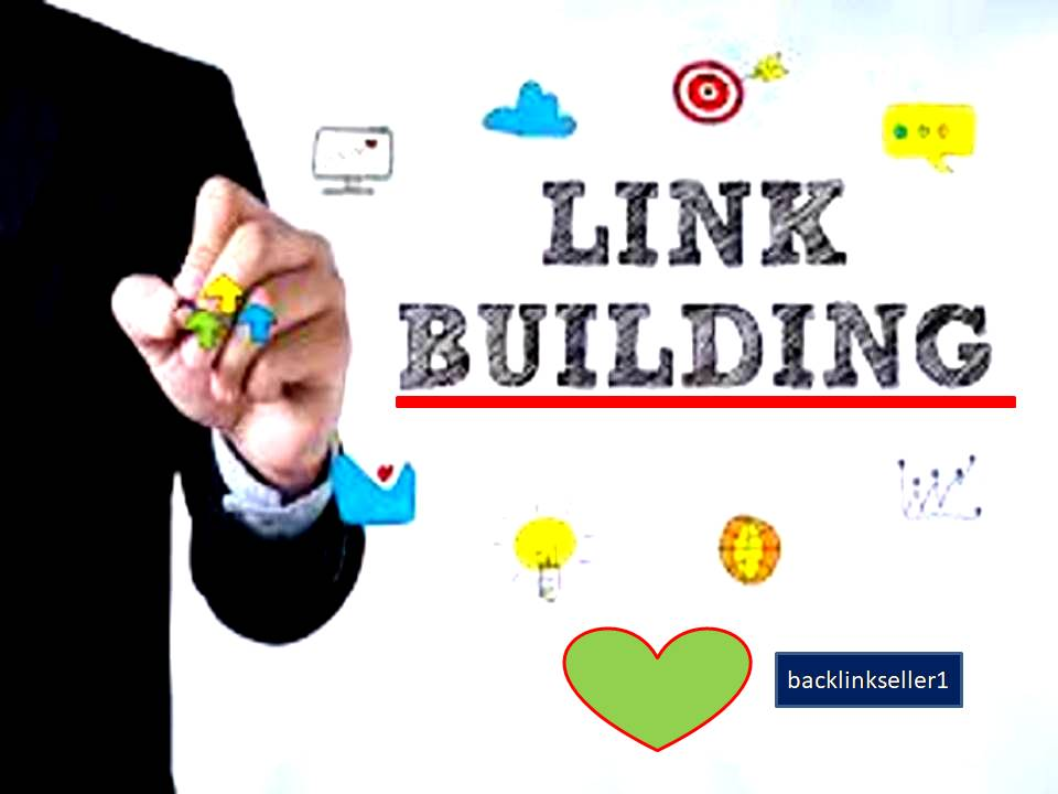 I will make usa 80 high da link building for seo authority backlinks for 0f page