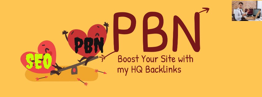 I will create 20 PBN DR 60+ Dofollow Permanent homepage HQ PBN Backlinks