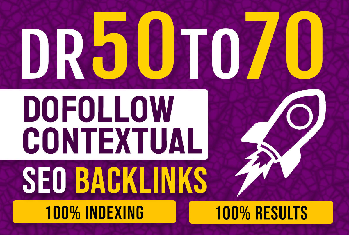 Get 6 DR 60+ High Quality Homepage PBN Backlinks