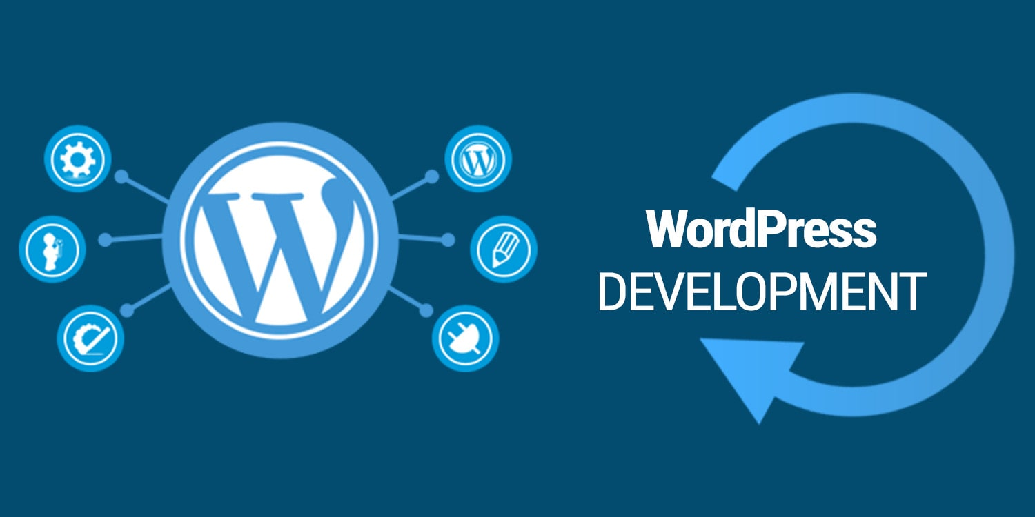I will create an attractive wordpress site with amazing features