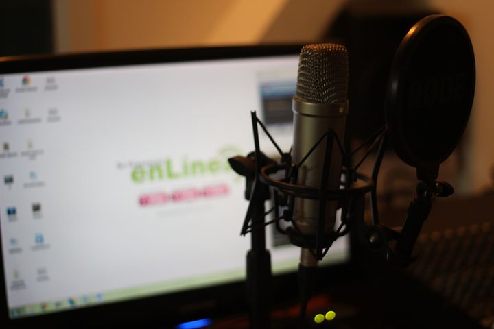 I will do professional voiceover of 300 words.