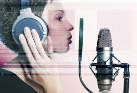 I will be your pro voice over order now and get it in 10 Hours only