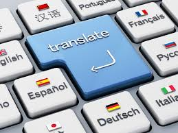 Translate from English to spanish,  italy, deutsch, handi, arabic or any other language