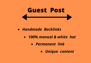 Best places to Guest post for Marketers