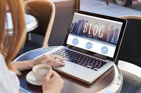 i will make beautiful blog for you