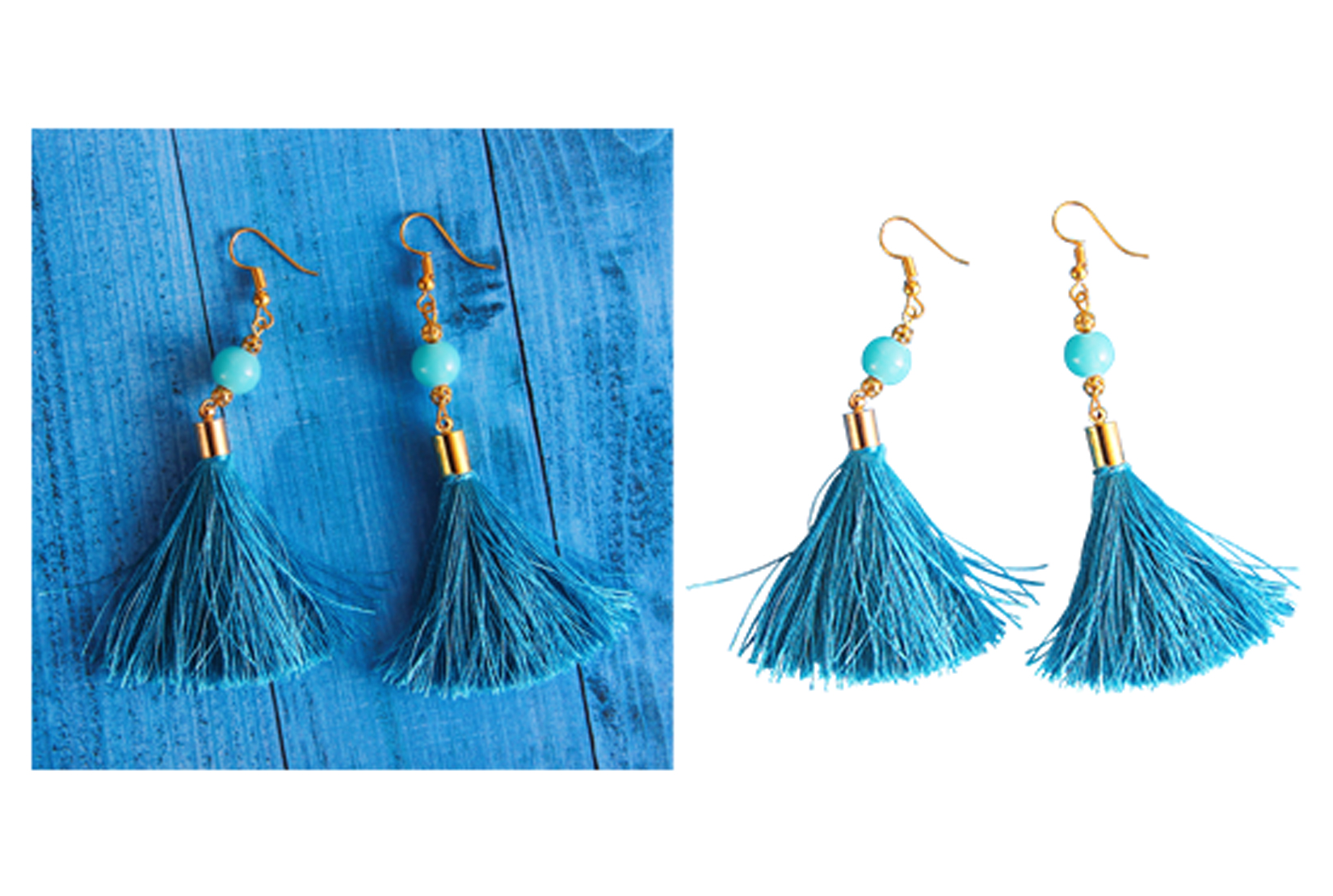I will Jwellery photo clipping path Background remove
