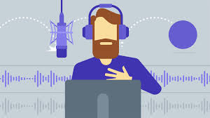 More customer focused and immediate voice over service.